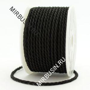 Шнуры Плетеные