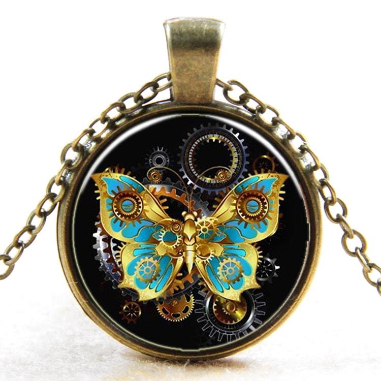 Ожерелья с Кулоном