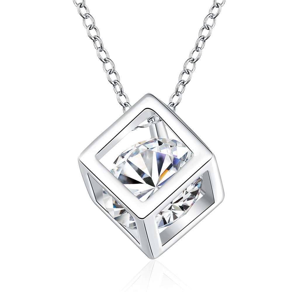 Ожерелья Латунь