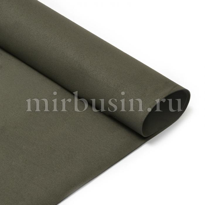 Фоамиран в листах, Артикул A040, Цвет: Черный, Толщина: 1мм, Размер: 50х50см, (УТ100017155)