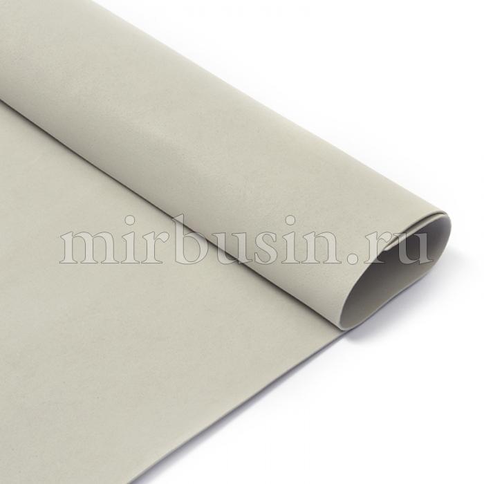 Фоамиран в листах, Артикул A044, Цвет: Серый, Толщина: 1мм, Размер: 50х50см, (УТ100017156)